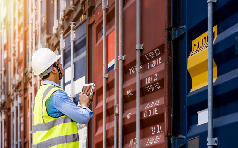 Cargo-Inspections